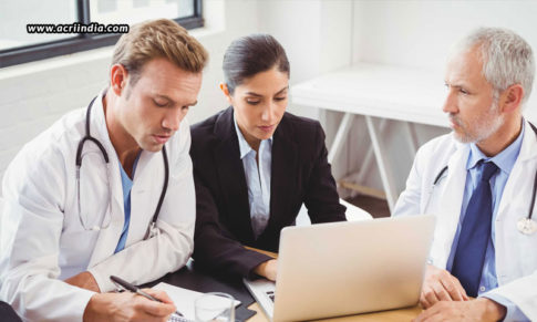 Clinical Trial Monitoring – The Duties